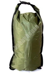 Worek wodoszczelny 20l mfh olive