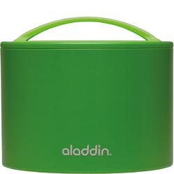 Pojemnik obiadowy z przegródką Aladdin Bento 0,6 Litra zielony 10-01134-054