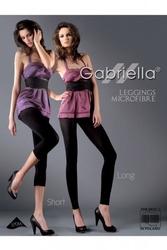 Leginsy gabriella 138 microfibra short