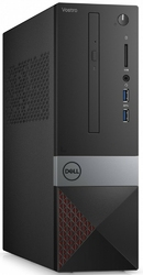 Dell Komputer stacjonarny Vostro 3470 Win10Pro i3-9100 1TB 4 INT NBD