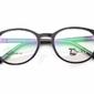 Oprawki okularowe pod korekcję lenonki st2931b czarno-fioletowy