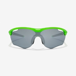Okulary hawkers lime chrome training - training
