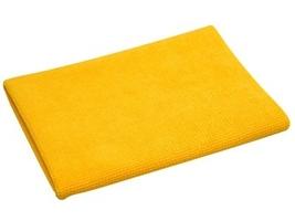 Swissvax microwash yellow – delikatna mikrofibra do szybkiego czyszczenia