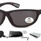 Okulary przeciwsłoneczne polaryzacyjne sportowe montana sp312