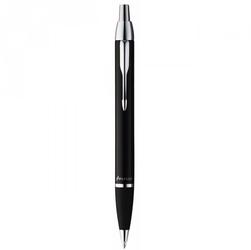 Długopis parker im czarny ct +grawer +etui na gwiazdke