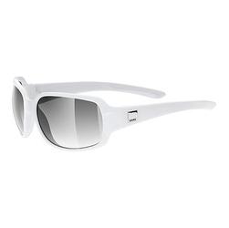 Okulary uvex lgl 8 white