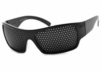 Okulary ajurwedyjskie leczące wzrok korekcyjne