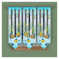 Panel rybki 50 x 140 cm