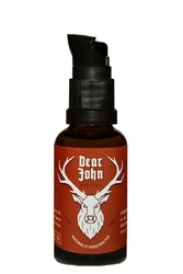 Pan drwal olejek do brody dear john 30 ml