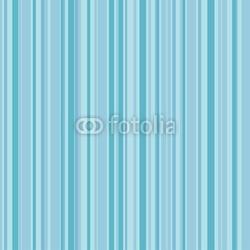 Obraz na płótnie canvas czteroczęściowy tetraptyk turkusowe paski