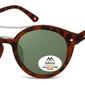 Okragle okulary montana mp21b polaryzacyjne