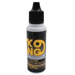 Cleaner oil