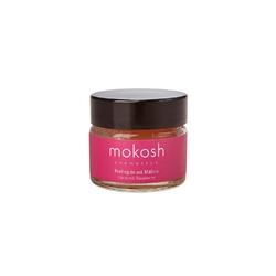 Mokosh - peeling do ust malina 15 ml
