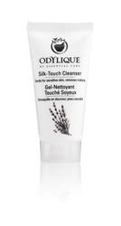 Jedwabiste mleczko do oczyszczania twarzy silk-touch cleanser 20g