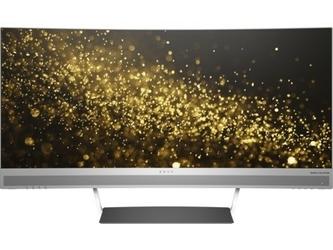 HP Inc. 34 Monitor Envy 34 curved 21:9 VA 3440×1440UWQHD 6ms 5M:1 HDMI DP USB-C VESA FreeSync