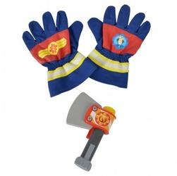 Simba rękawice i toporek strażak sam