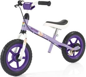 Kettler rowerek biegowy speedy 12.5 pablo-violet