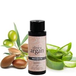Macrovita olive  argan żel pod prysznic z olejkiem arganowym 100ml - 100ml