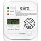 Czujnik eura czadu cd-65a4 lcd bateryjny wbudowany termometr - szybka dostawa lub możliwość odbioru w 39 miastach
