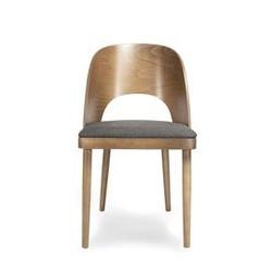 Fameg :: krzesło a-1411 orzech heron toffee 31