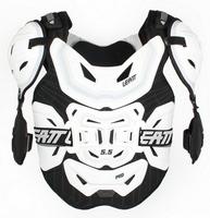 Buzer leatt brace chest protector 5.5 pro