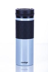 Kubek termiczny contigo glaze 470ml silver - powystawowy