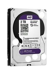 Western Digital Dysk Purple WD20PURZ 2TB 64MB SATAIII 5400rpm