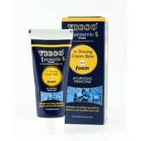 Krem do golenia dla mężczyzn w postaci kremowej pianki 30g vicco