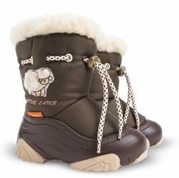 Śniegowce dziecięce LITTLE LAMB 2 NB