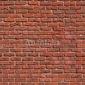 Obraz na płótnie canvas czteroczęściowy tetraptyk bez szwu wzór płytki z cegły brickwall