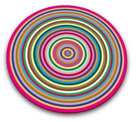 Deska lub podkładka coloured rings joseph joseph