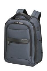 Plecak na laptopa samsonite vectura evo 14.1 niebieski - niebieski || navy blue