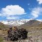 Fototapeta na ścianę góry ze skał fp 1612