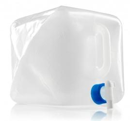 Składany pojemnik na wodę gsi water cube - 20 l