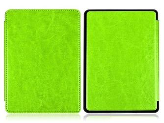 Etui alogy do kindle paperwhite 4 20182019 z paskiem zielone - zielony
