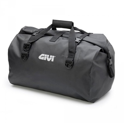 Givi ea119bk wodoodporna torba rolka na siedzenie 60l
