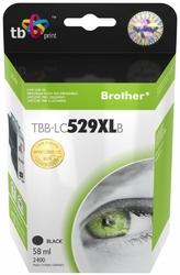 Tb print tusz do brother lc529539  tbb-lc529xlb bk