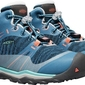 Buty trekkingowe dziecięce keen terradora mid wp aqua