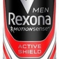 Rexona, men active shield, dezodorant w sprayu, 150ml