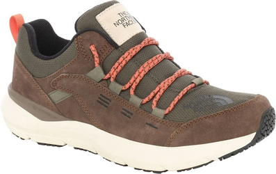 Buty męskie the north face mountain sneaker ii t93wz7mtn