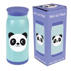 Termos dla dziecka 350 ml, panda miko, rex london - panda miko