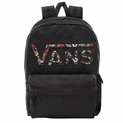 Plecak szkolny VANS Realm Flying - VN0A3UI8YGL 004 - VN0A3UI8YGL 004