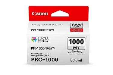 Canon PFI-1000PHOTO GREY NON-BLISTER 0553C001