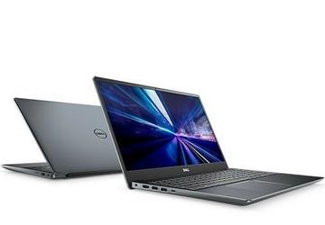 Dell Notebook Vostro 7590 Win 10 Pro i7-9750H256GB8GBGTX105015.6FHDKB-Backlit3-cell3Y NBD