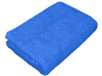 Ręcznik POOL  SPA NIEBIESKI GRENO - niebieski