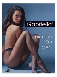 Rajstopy gabriella exclusive 10 den