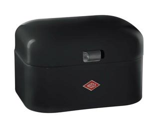 Pojemnik na pieczywo Single Grandy czarny