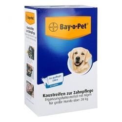 Bay o pet paski dentystyczne dla psów