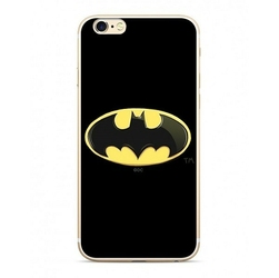 ERT Etui DC Comics Batman 023 iPhone 78 czarny WPCBATMAN131