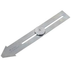Stihl szablon do ostrzenia noż dwuostrzowy